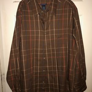 Other - knightBridge XL Button Down long sleeve Men's